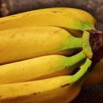 バナナの適量