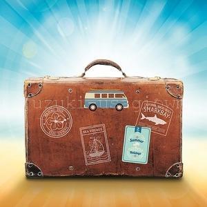 卒業旅行、春の連休・行楽用スーツケースの準備は最低1ヶ月前に!