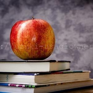 りんごの適量