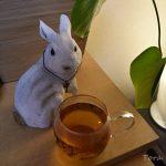 たんぽぽ茶とすやねむカモミールで意外な変化が