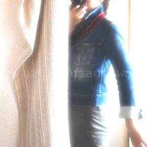 楽天1位獲得の実力!流石の日本製 スアドーナ「大人キレイなデニムジャケット」