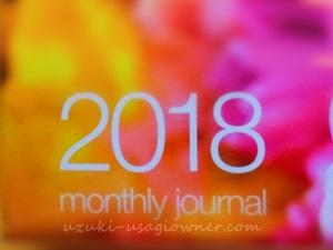 ラッキーカラーを取り込むのが卯月流 2018年蜷川実花のスケジュール帳