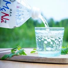 ふるさと納税で話題のシリカ入りのお水を選んでみた「さとふる 長湯温泉マグナ」