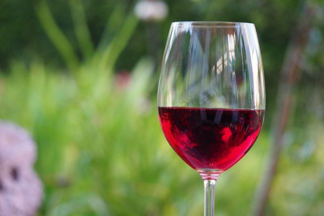 大阪で人気の料理教室 グルメスタジオFOOVER(フーバー)が提案するおすすめワイン・赤の巻