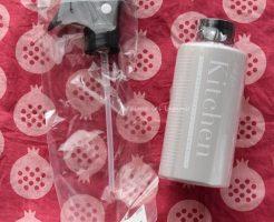 フェリシモの油汚れ洗浄水