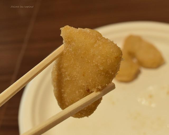 秋川牧園人気商品:こだわりのナゲット