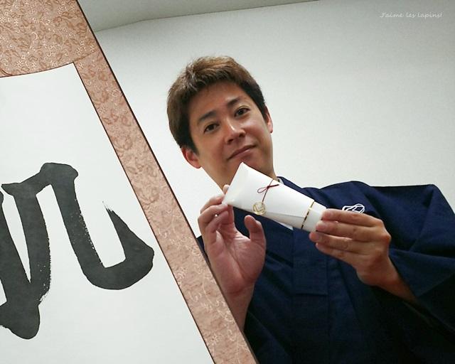 肌断食研究所 代表取締役社長・加藤様