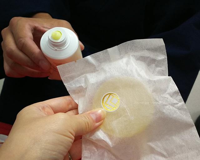 美塩と馬油石鹸