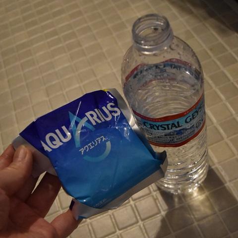 うさぎの脱水症対策