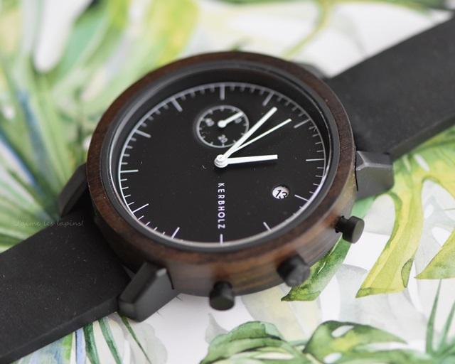 KERBHOLZ(カーブホルツ)はドイツ発 自然をそばに感じたい人の為の腕時計