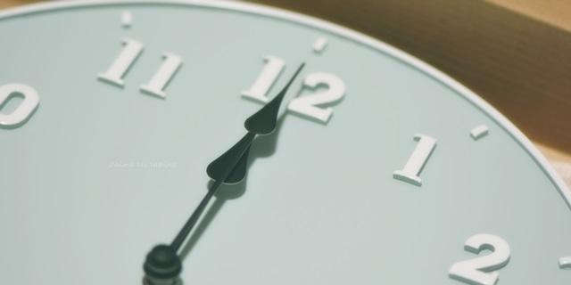 掛け時計で運気アップ!?より有意義な時間を作れるようになるカンタンな方法とは