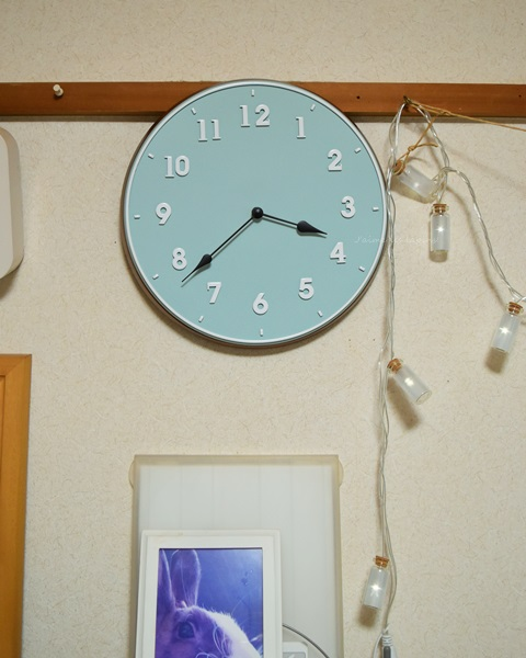 掛け時計で運気アップさせる方法