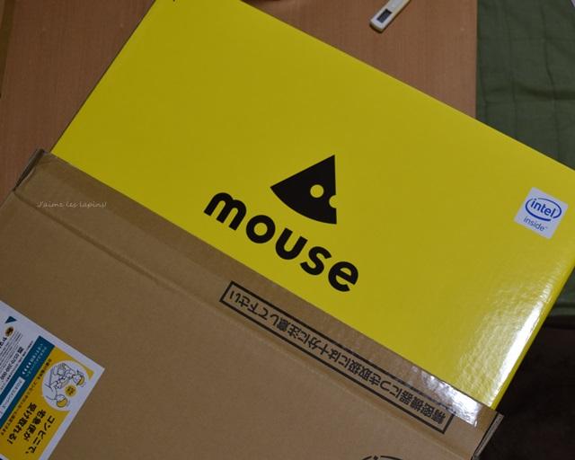 マウスコンピューターB401シリーズをさわってみた感想・前編(超初心者向け)