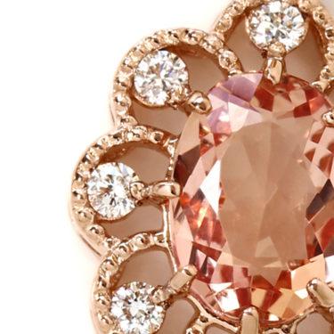 11月の誕生石は特別甘い色を買い付けたビズーの「インペリアルトパーズ」で決まり!