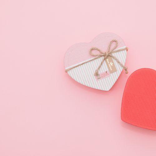 バレンタインデーイメージ
