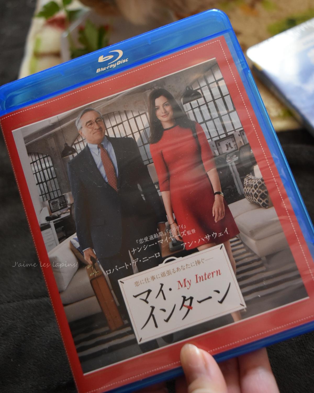 DVD「マイインターン」