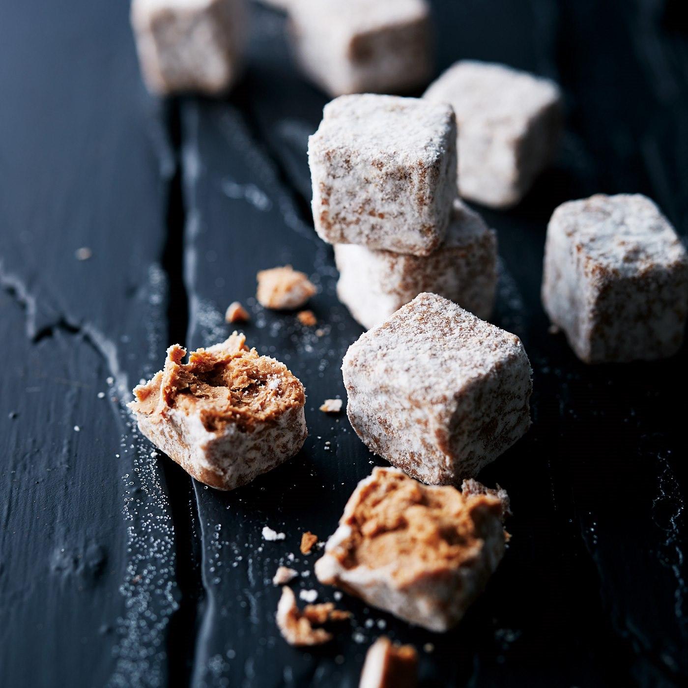 フェリシモの「フランス製チョコレート」