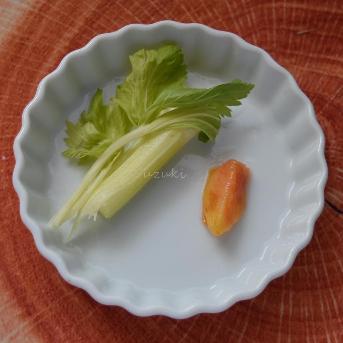 うさぎに与えて良い野菜と果物
