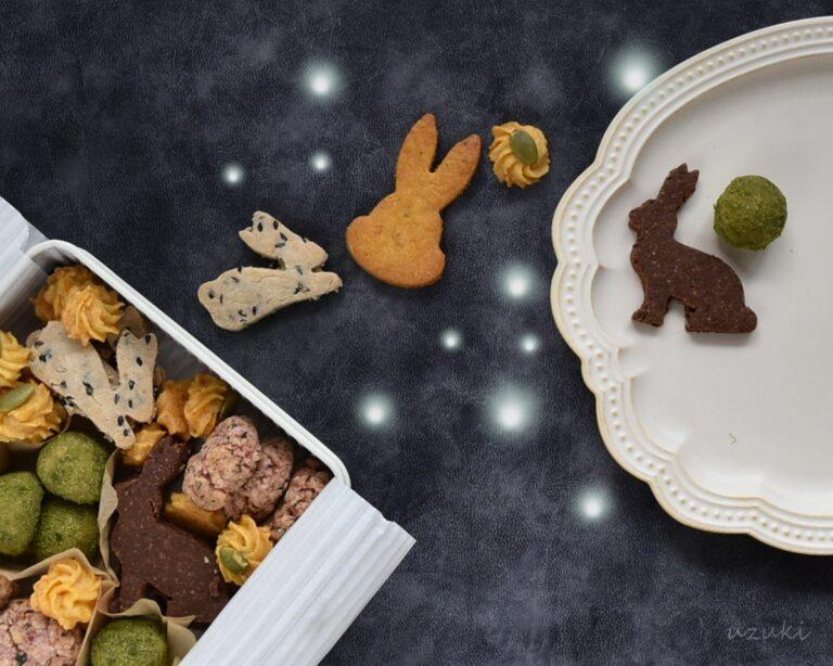 GEOMETRIC CACAO「うさこちゃんクッキーアソート」